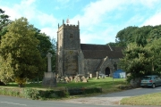 St James Tytherington
