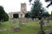 St Mary's Church, Charlton Kings