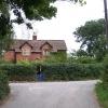 Moorend Cottage, Moorend Cross