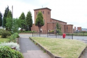 Our Lady of the Assumption, Old Oscott Hill
