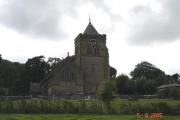 Halkyn Church