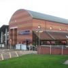 Newbold Comyn Leisure Centre