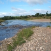 Confluence of River Esk and Liddel Water