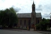 Holy Trinity Church, Barkingside, Essex