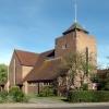 All Saints church, Spring Park, Shirley, Croydon