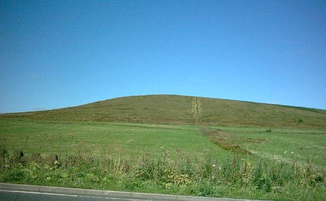 Turton Moor, Grindle End