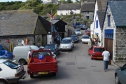 Cadgwith Village Centre