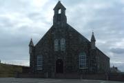 The Church at Cross