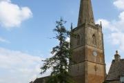 Tredington Church