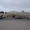 Dingwall Auction Market from Car Park