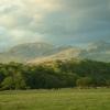 Hir Ynys, near Penrhyndeudraeth