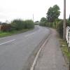 Sinderland Lane