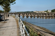 Bideford Old Bridge