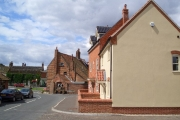 Old and New in Acle