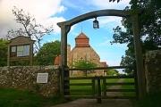 Friston church