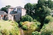Monkokehampton Mill