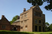 Bewsey Old Hall