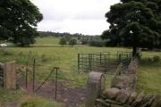 Farmland, Abbots Royd