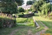 Greenawell Farm - near Moretonhampstead