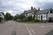 Frankton village centre