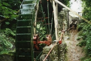 St Austell: Wheal Martyn China Clay Museum