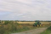 Summer Ploughing - Copyhold Farm, Blackmore, Essex