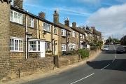 Harecroft Village