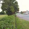 Village Green, Tiddington