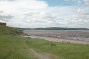 Cramond from Silverknowes