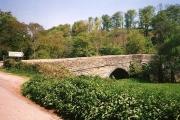 Lezant: Greystone Bridge