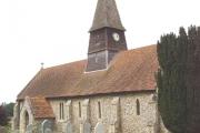 Church of St Mary, Sydenham