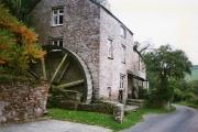Slapton: Deerbridge Mill