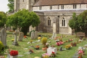 St Andrew's Church, Chinnor