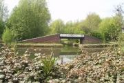 Ridgeacre Branch Canal
