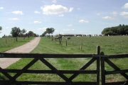 Halloughton Dairy Farm