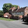 Halloughton Village