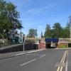 Site of Berkswell Crossing