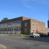 Leamington Spa Fire Station