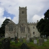 St.Peter's church, Tawstock, Devon