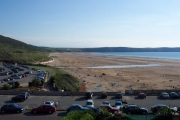 Woolacombe Sand, afternoon