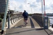Bridge over Pottington Creek, Barnstaple