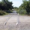 The Tarka Trail at Yelland