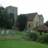 Church of St John the Baptist, West Wickham BR4