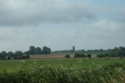 Fields near Martham