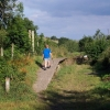 Yarde Halt on the Tarka Trail