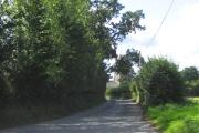 Campsea Ashe, Suffolk