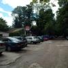 Ravensbourne Station, Crab Hill BR3