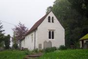 Ashley church