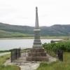 War memorial, Dundonnell