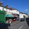 Lansdowne Street, Royal Leamington Spa